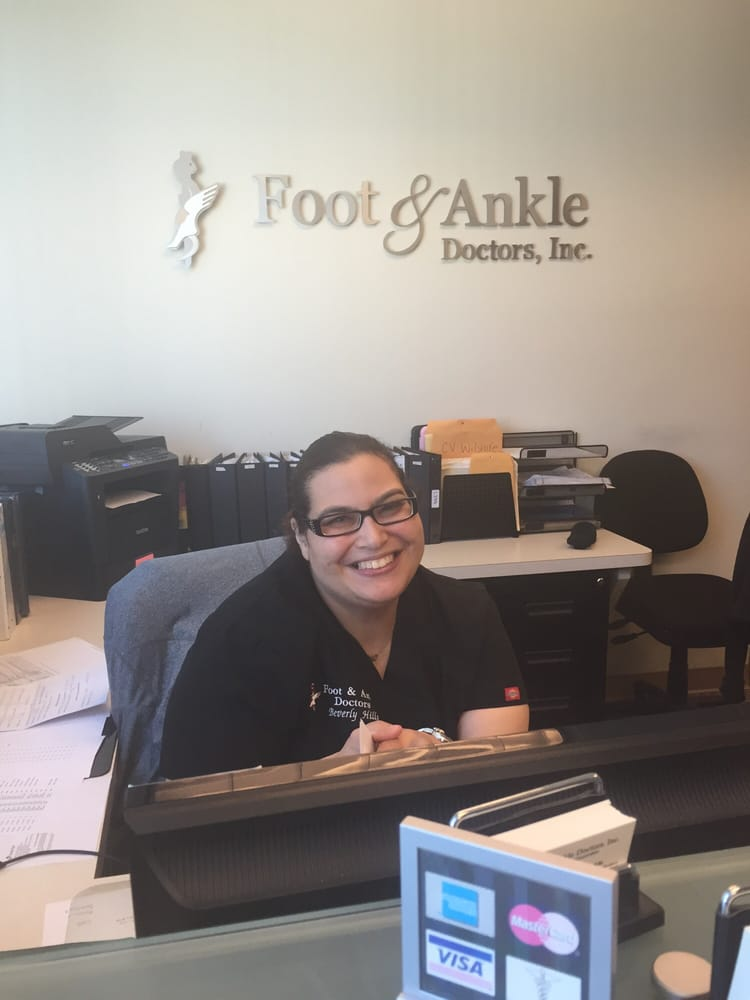 Foot & Ankle Doctors, Inc.