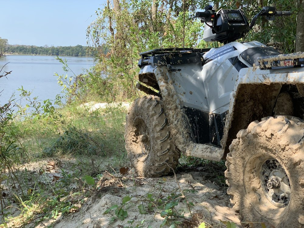 Dirty South Offroad Park: 807 Beaumont Hwy, Crosby, TX
