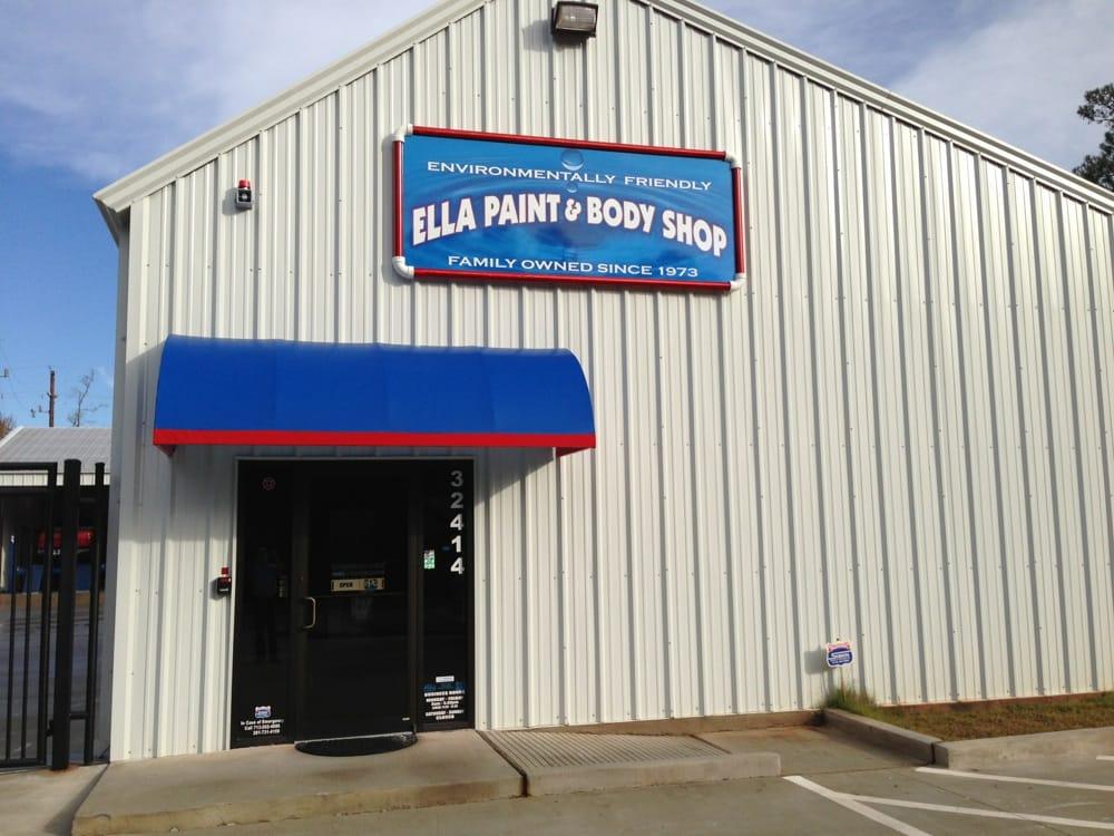 Auto Body Repair Shop In Gurnee IL