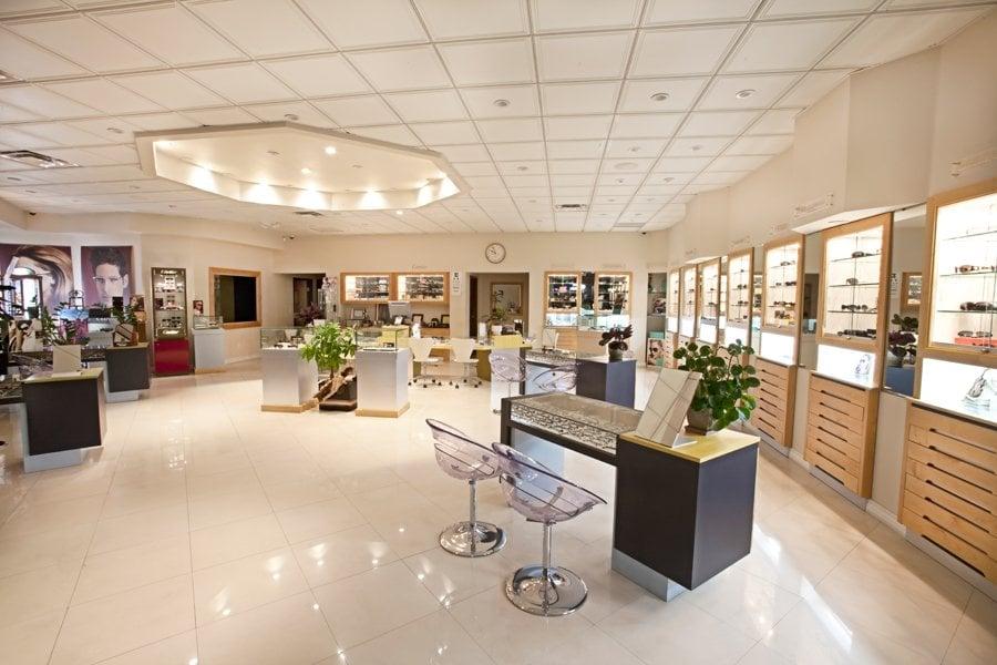 Eye Tech Optometric Center