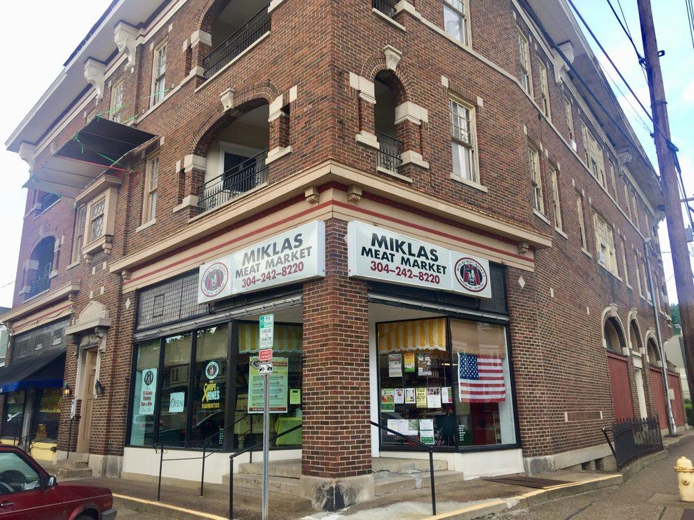 Miklas's Meat Market: 58 Carmel Rd, Wheeling, WV