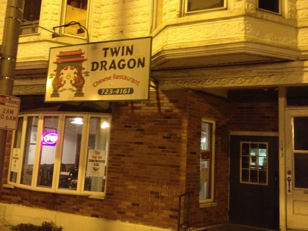 Twin Dragon: 143 S Jefferson St, Lancaster, WI