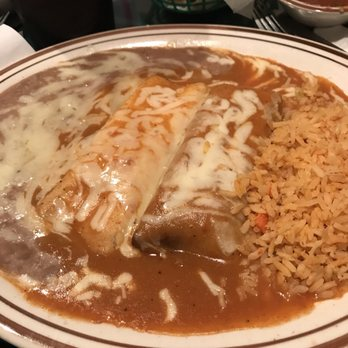 Mexican Food In Canyon Country Ca