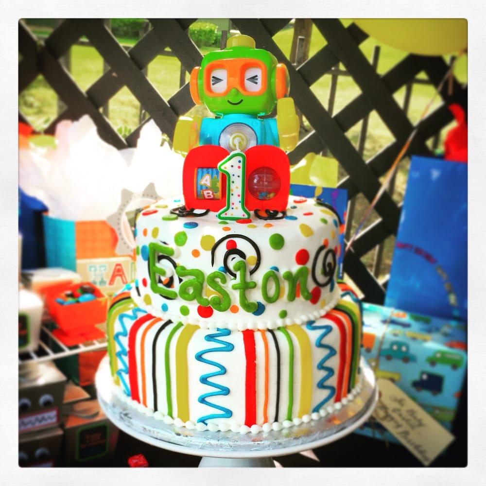 Cake Stand Mckinney