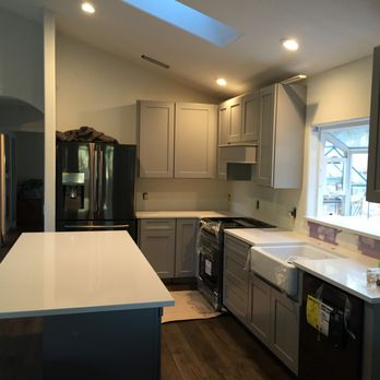 Roseville Kitchen And Bath Reviews