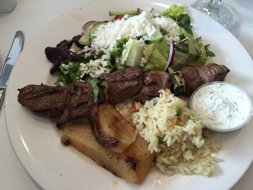 Penelope Restaurant Food Review