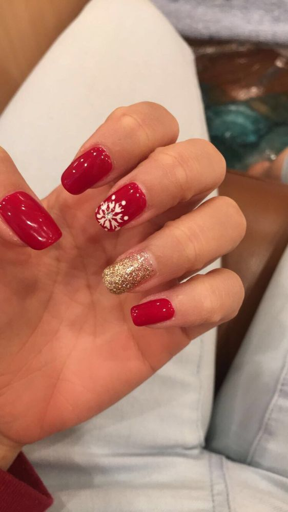 5 Stars Nails - 28 Photos - Nail Salons - 3143 Cape Horn Rd, Red ...