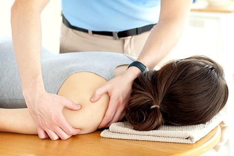 Johnson Sports Chiropractic & Wellness Center: 870 Willis Ave, Albertson, NY