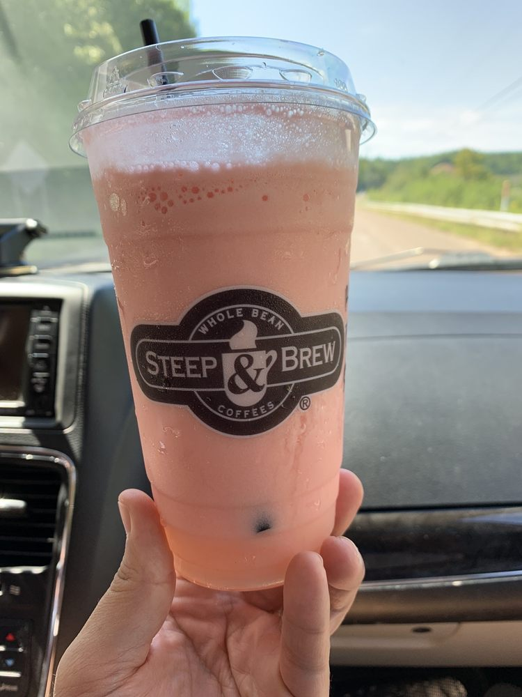 Steep and brew: 48345  Hwy M26, Houghton, MI