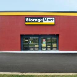 Photo Of StorageMart   Blue Springs, MO, United States