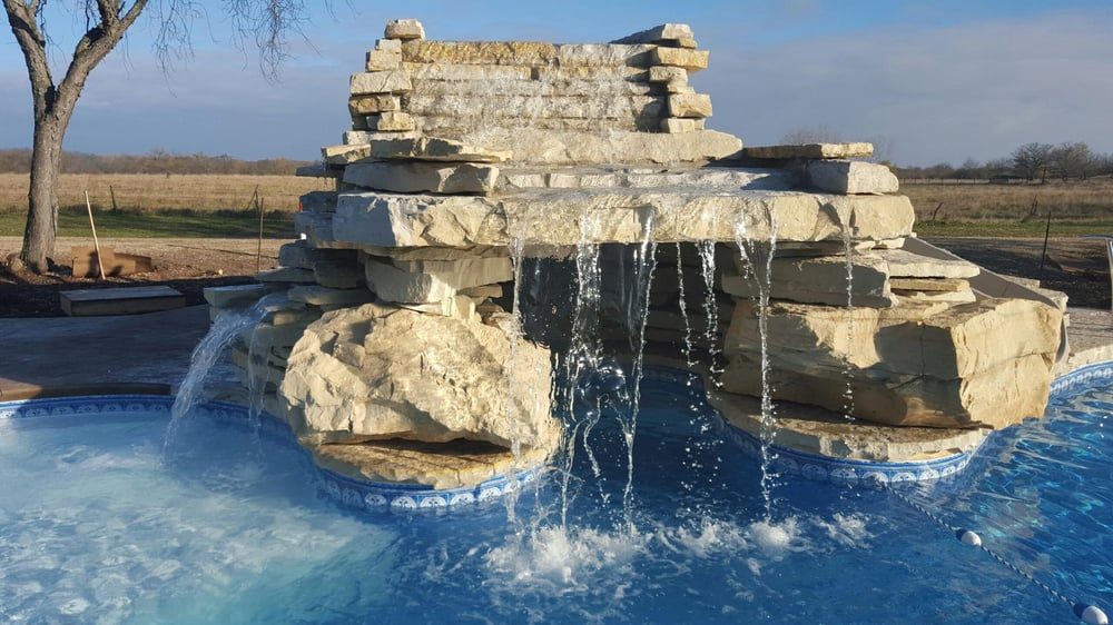 Neptune Pools: 3557 W Jefferson St, Joliet, IL