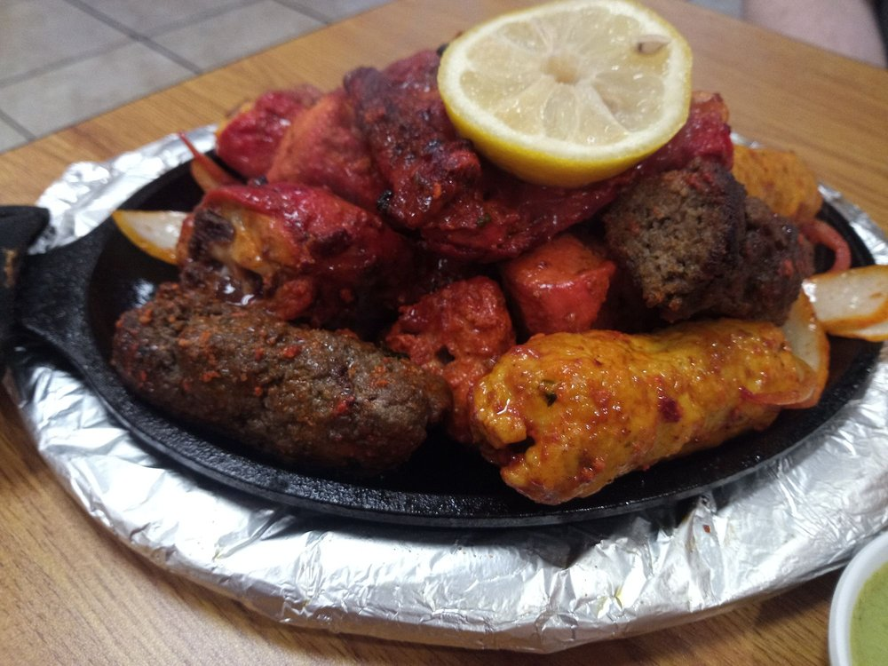 Bengal Grill: 2835 Delaware Ave, Buffalo, NY