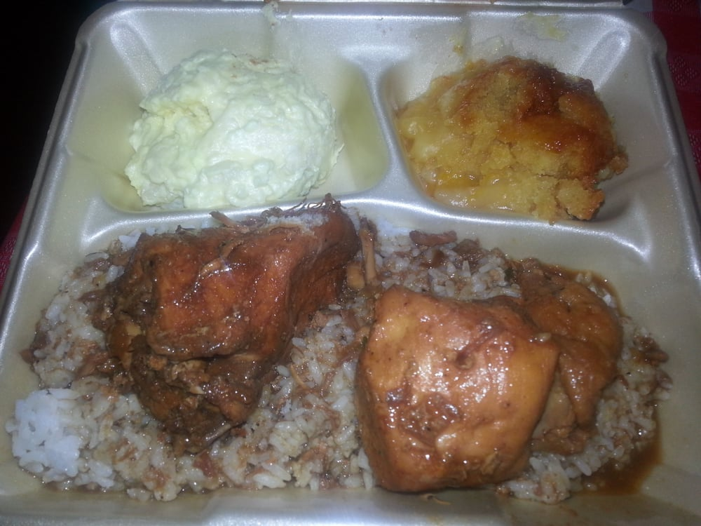 Pearl's Country Kitchen: 8247 Louisiana 182, Opelousas, LA
