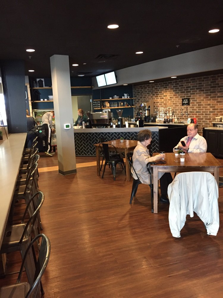 Social Spots from Beltway Coffee