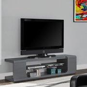 hale tv stand glossy photo of urban decor furniture vancouver bc canada - Urban Decor