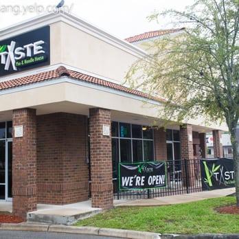 Asian Fusion Restaurants Gainesville Fl