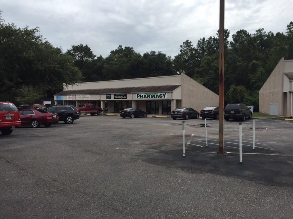 Stay Well Pharmacy: 2747 Blanding Blvd, Middleburg, FL