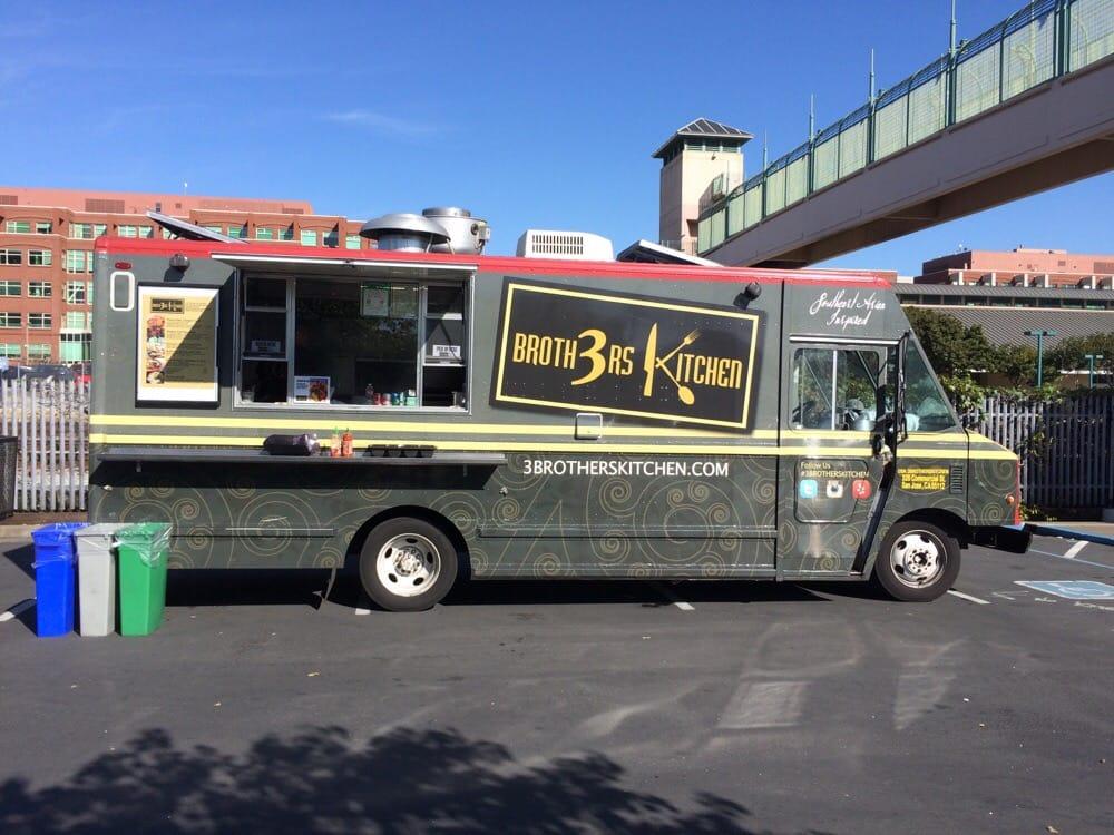 Jose S Kitchen Food Truck