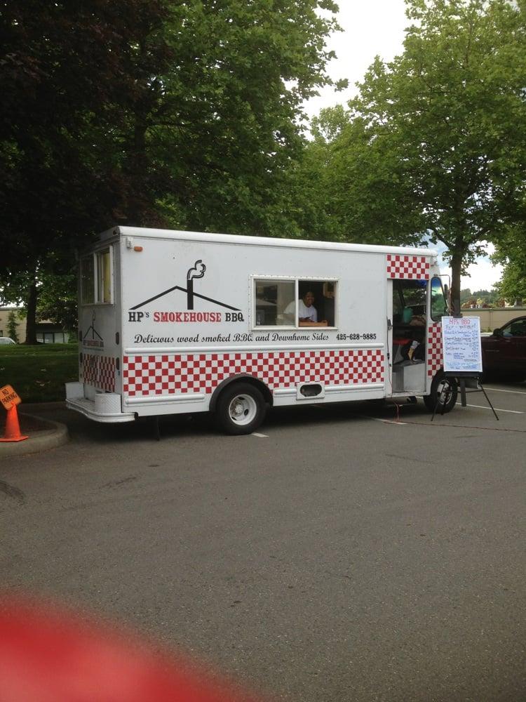 HP's Smokehouse BBQ: Auburn, WA