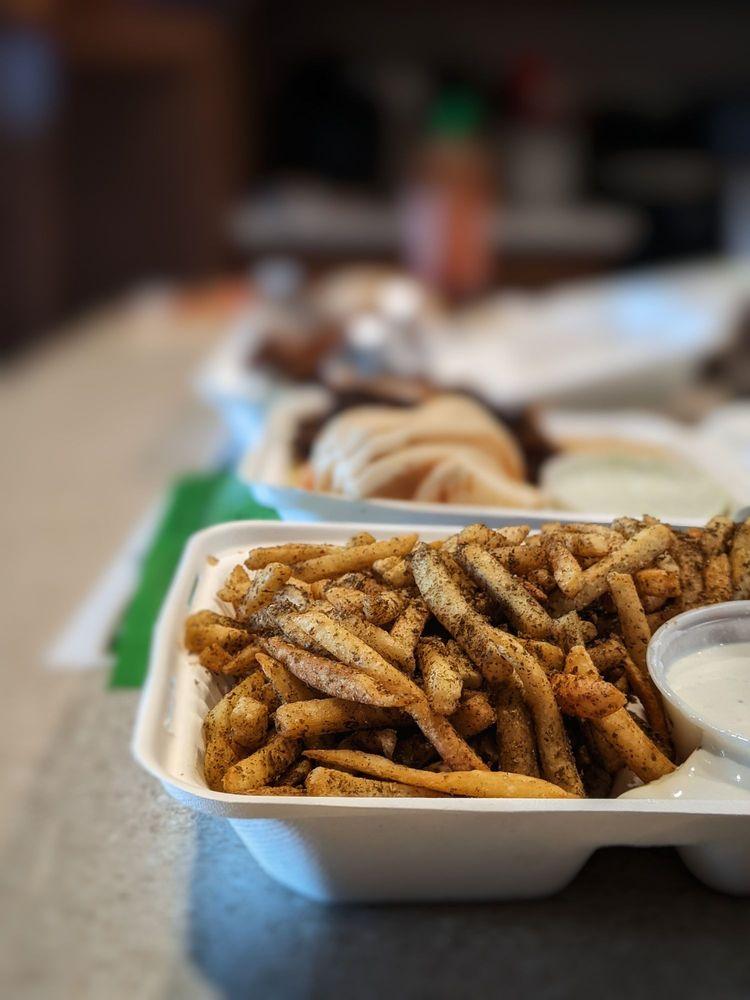 Skewers Food Truck: Spokane, WA