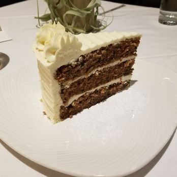 Best Carrot Cake In Fort Worth