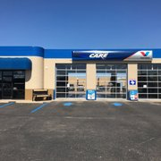 Valvoline Express Care Of Lubbock Oil Change Stations 7235