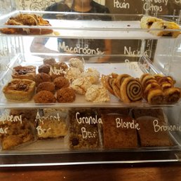 Wildflour Cafe And Bakery Careers