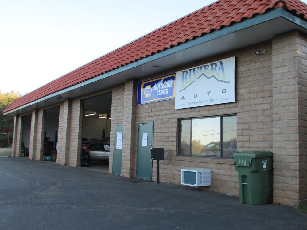 Riviera Auto: 9759 Broadmoor Way, Kelseyville, CA