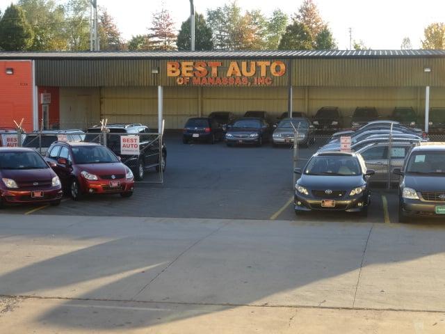 best auto of manassas 12 photos used car dealers 9124 antique way manassas va phone. Black Bedroom Furniture Sets. Home Design Ideas