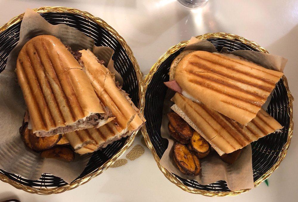 Guajiros Miami Eatery: 1871 Seminole Trl, Charlottesville, VA