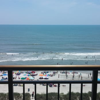 Best Walking Areas In Myrtle Beach