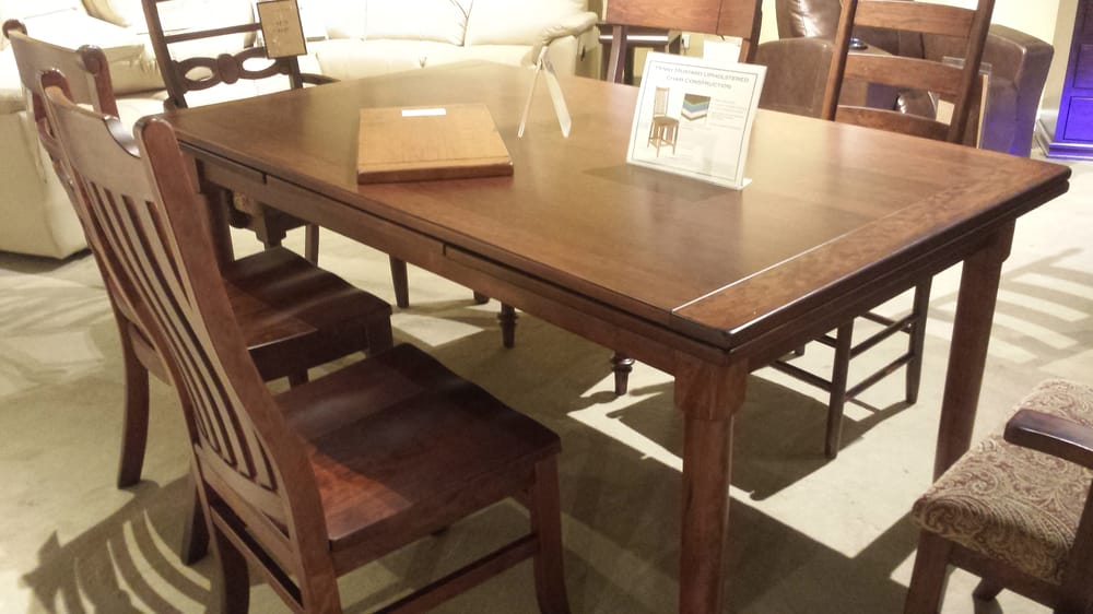 Well Designed Dining Table Yelp
