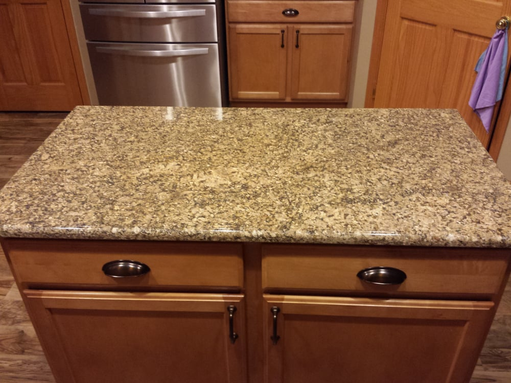 Bedrock Granite Countertops & Tile - Contractors - 3780 State Rd 60 ...
