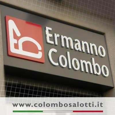 Colombo negozi d 39 arredamento via san agnese 16 for Galliani arredamenti