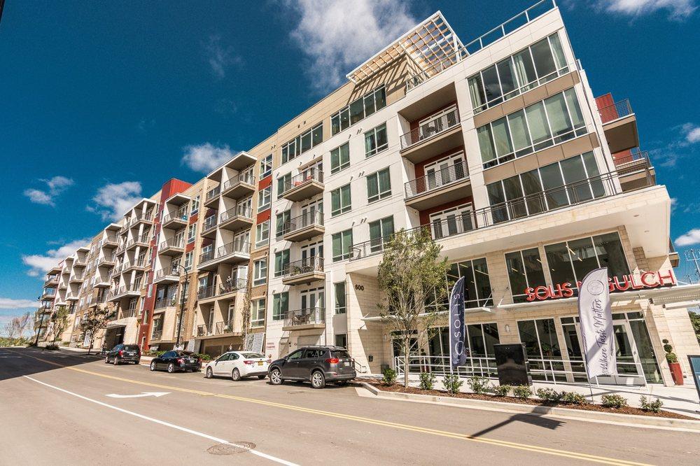 Solis North Gulch Apartments