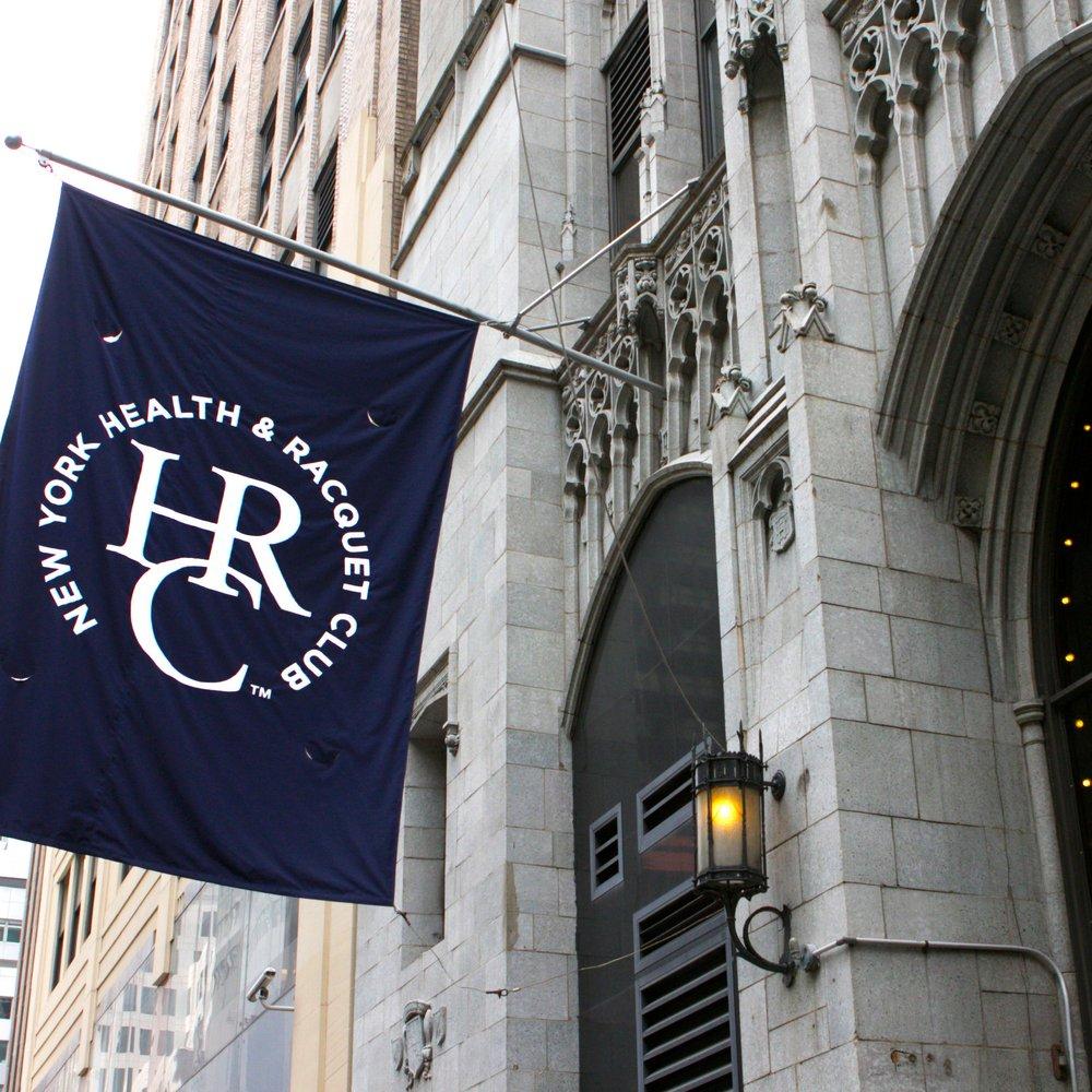 Health New York: Photos For New York Health & Racquet Club