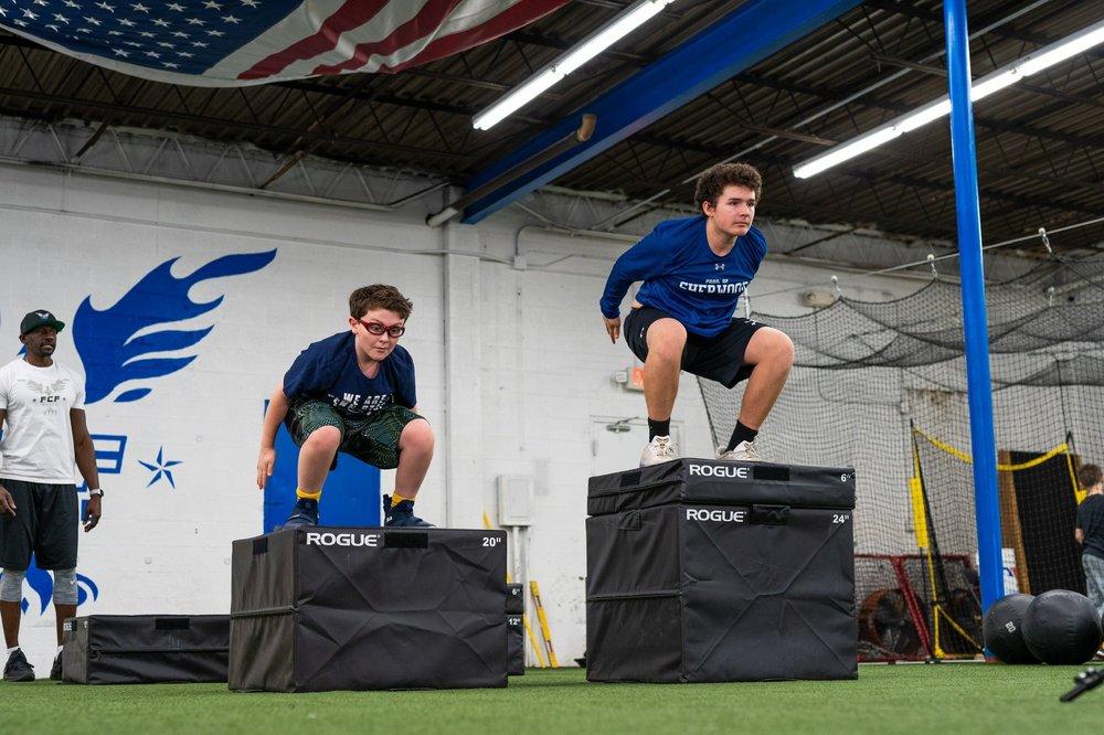 FCF Sports Performance