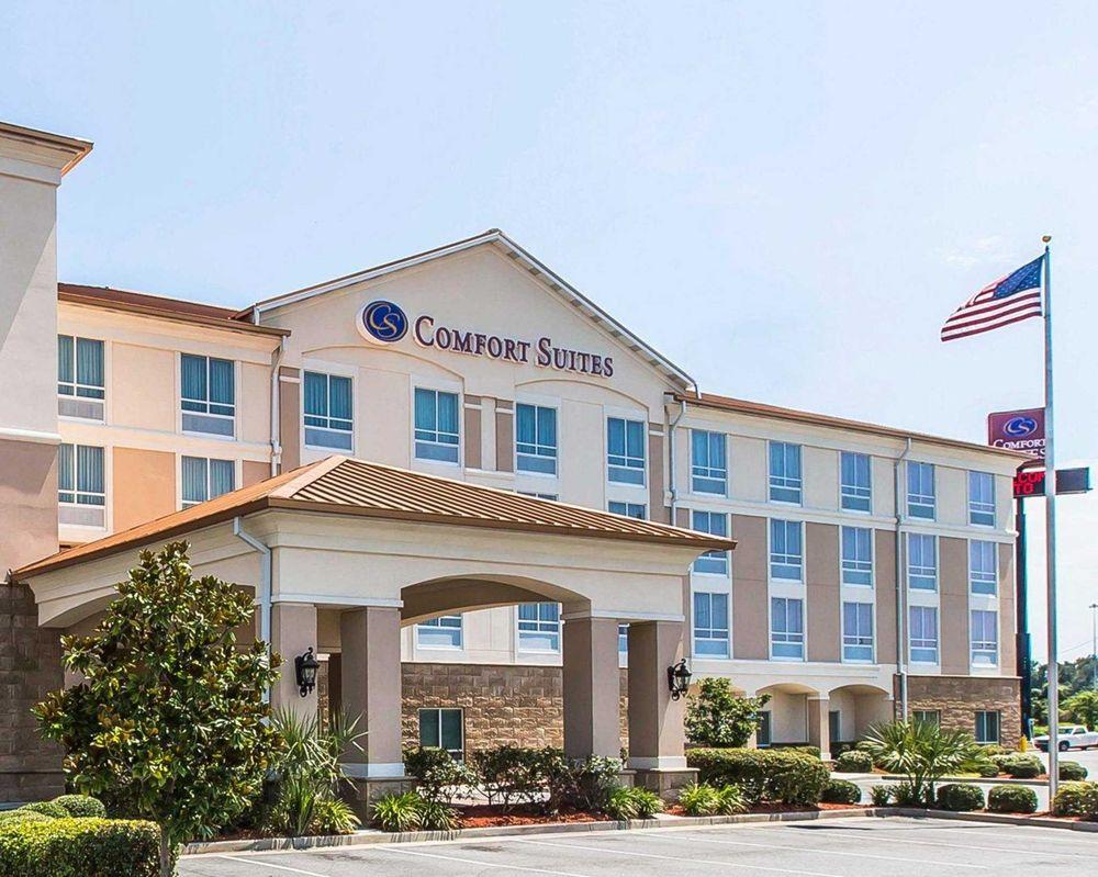 Comfort Suites: 1332 N St Augustine Rd, Valdosta, GA