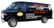 Dri-Rite Carpet & Upholstery Cleaning: 209 E 2nd Ave, Owasso, OK