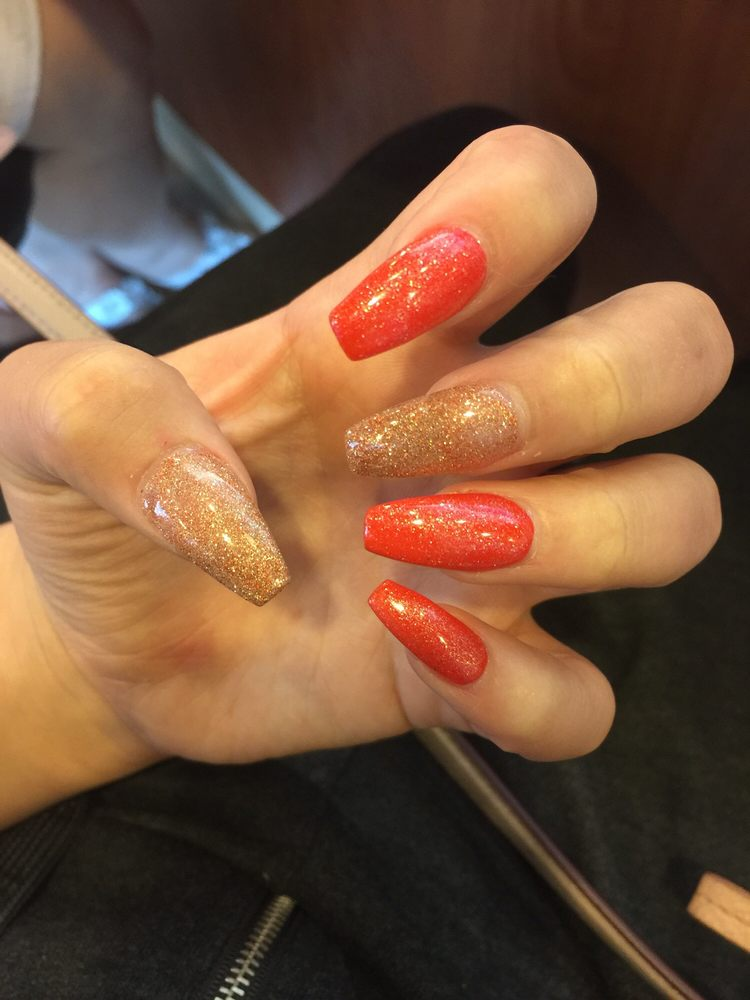 Style Nails: 11432 Marketplace Dr N, Champlin, MN