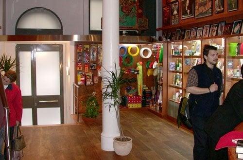Bazar de magia ecole sp cialis e hip lito yrigoyen 969 for Bazar buenos aires