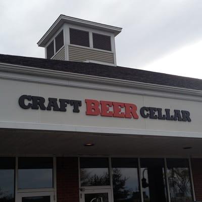 Craft Beer Cellar Westford 142 Littleton Rd Westford MA Beer u0026 Ale Retail - MapQuest & Craft Beer Cellar Westford 142 Littleton Rd Westford MA Beer u0026 Ale ...