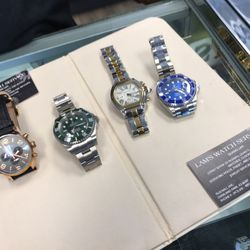 Photo Of Lam S Watch Jewelry Repair Overland Park Ks United States