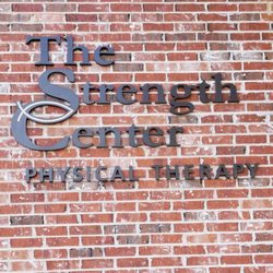 The Strength Center Physical Therapy - Physical Therapy