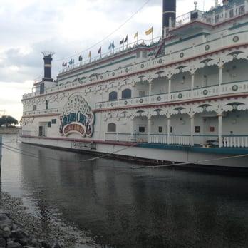 Treasure chest casino employment loxi gulfport casino