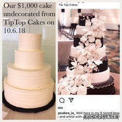 Tip Top Cakes 23 Photos 20 Reviews Coffee Tea 708 5th St