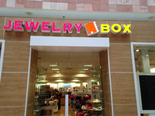Jewelry Box El Paso Beauteous Jewelry Box Jewelry 60 Sunland Park Dr El Paso TX Phone