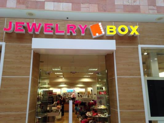 jewelry box jewelry 750 sunland park dr el paso tx