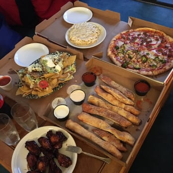 Photo Of Rotelli Pizza And Pasta   Conway, SC, United States. Everything But