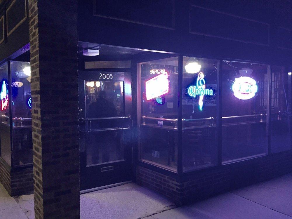 Hammes Tavern